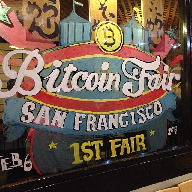 The Bay Area is home to countless crypto events and the largest concentration of crypto wealth in the US.