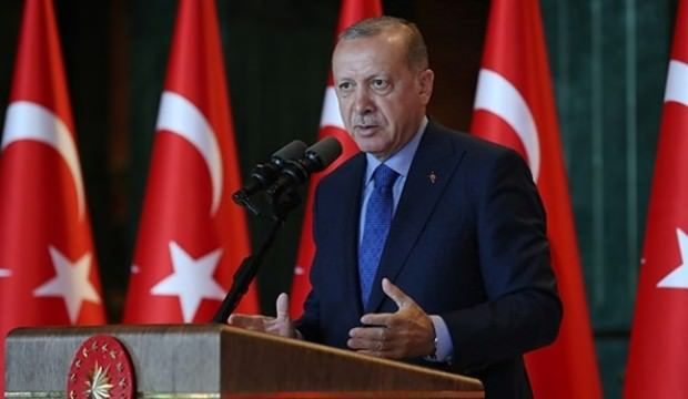 Turkish President Erdoğan's interference with the Turkish economy continues.